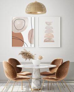 Salon Tendance Terracotta
